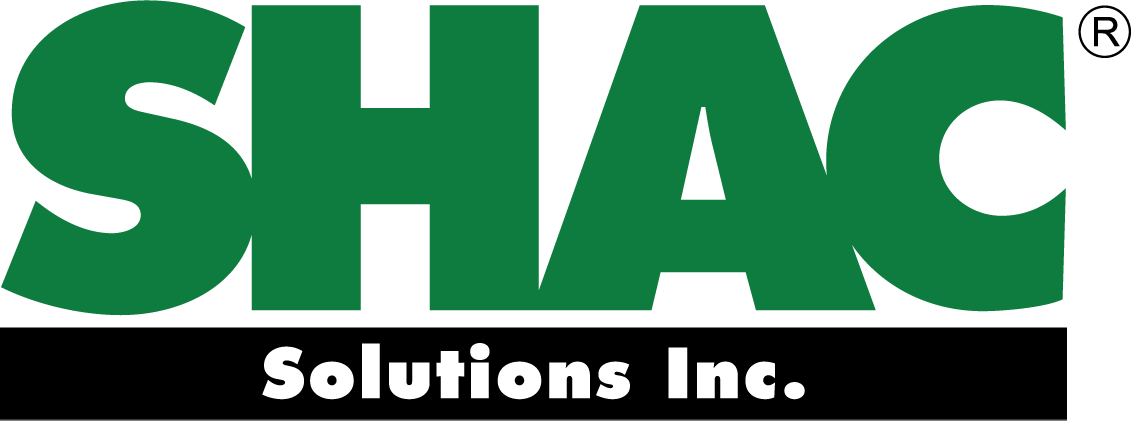 SHAC Solutions Logo